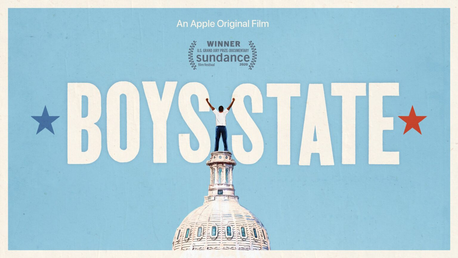 First Boys State trailer makes politics look fun.