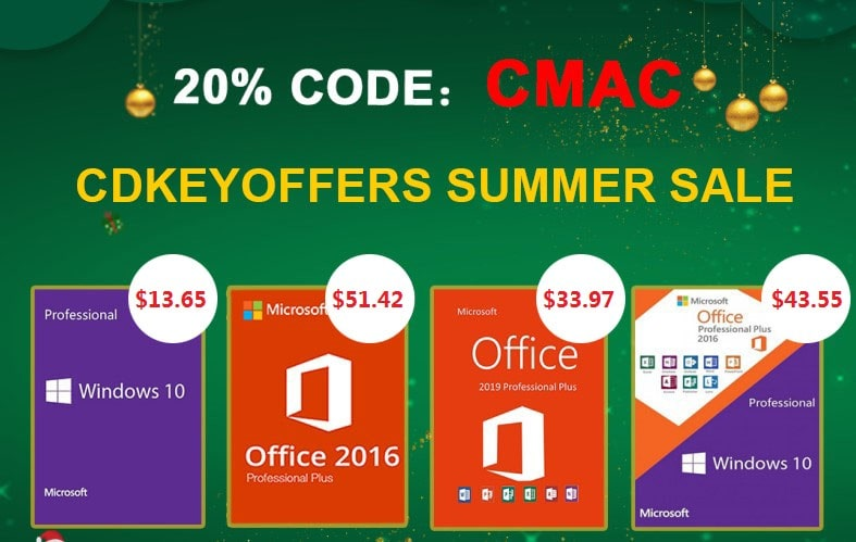 In the summer sale at CDKeyoffers, just enter the code <strong srcset=