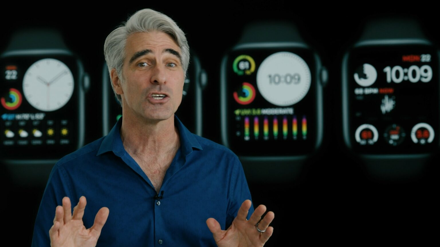 Craig Federighi talks about WWDC 2020, the first virtual Worldwide Developers Conference.