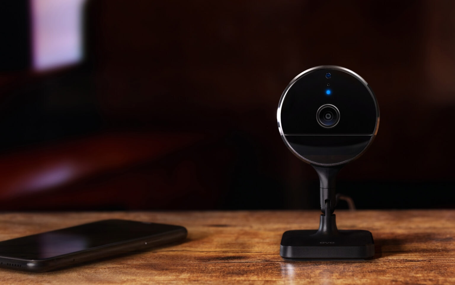 Eve Cam HomeKit