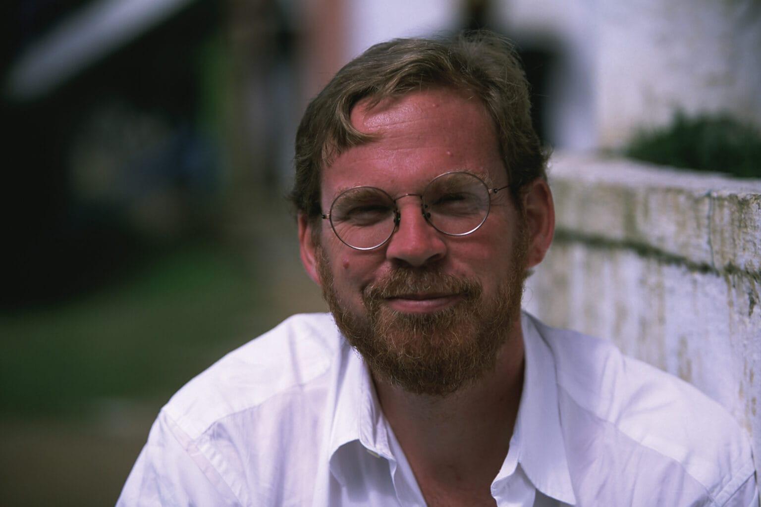 Mike Hawley