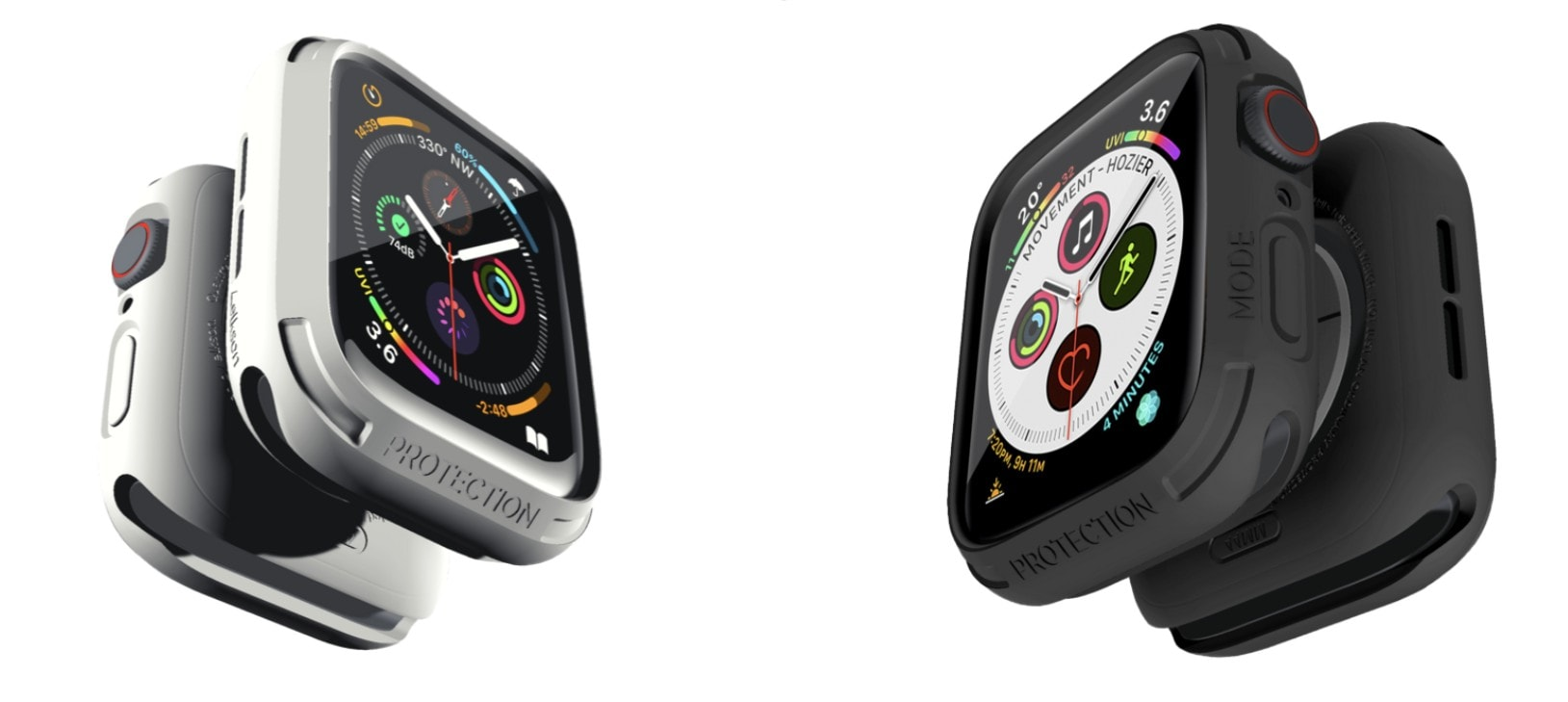 Elkson Bumper for Apple Watch
