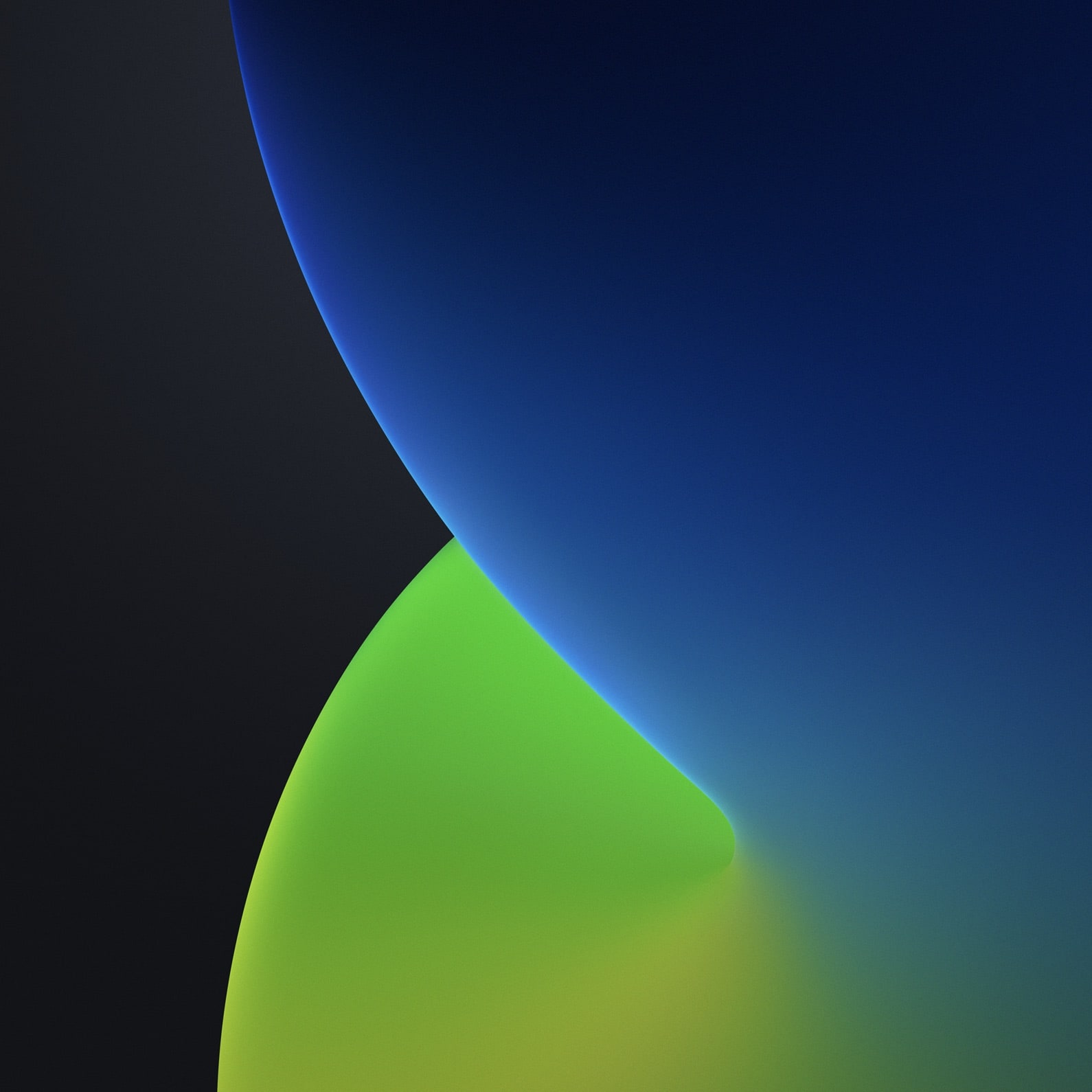 Download The Groovy New Wallpapers In Ios And Ipados 14 Wallpaper Wednesday Cult Of Mac