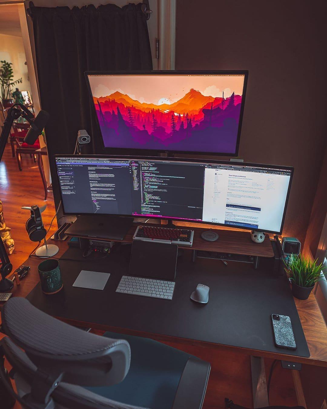 MacBookPro Setup