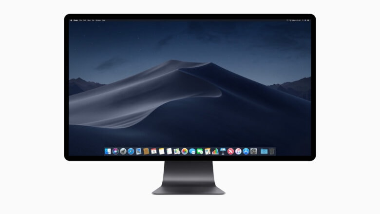 Could a new iMac look a little something like this?