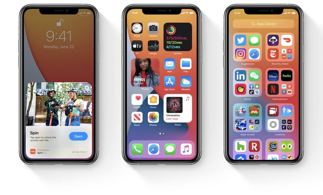 Best hidden features in iOS 14