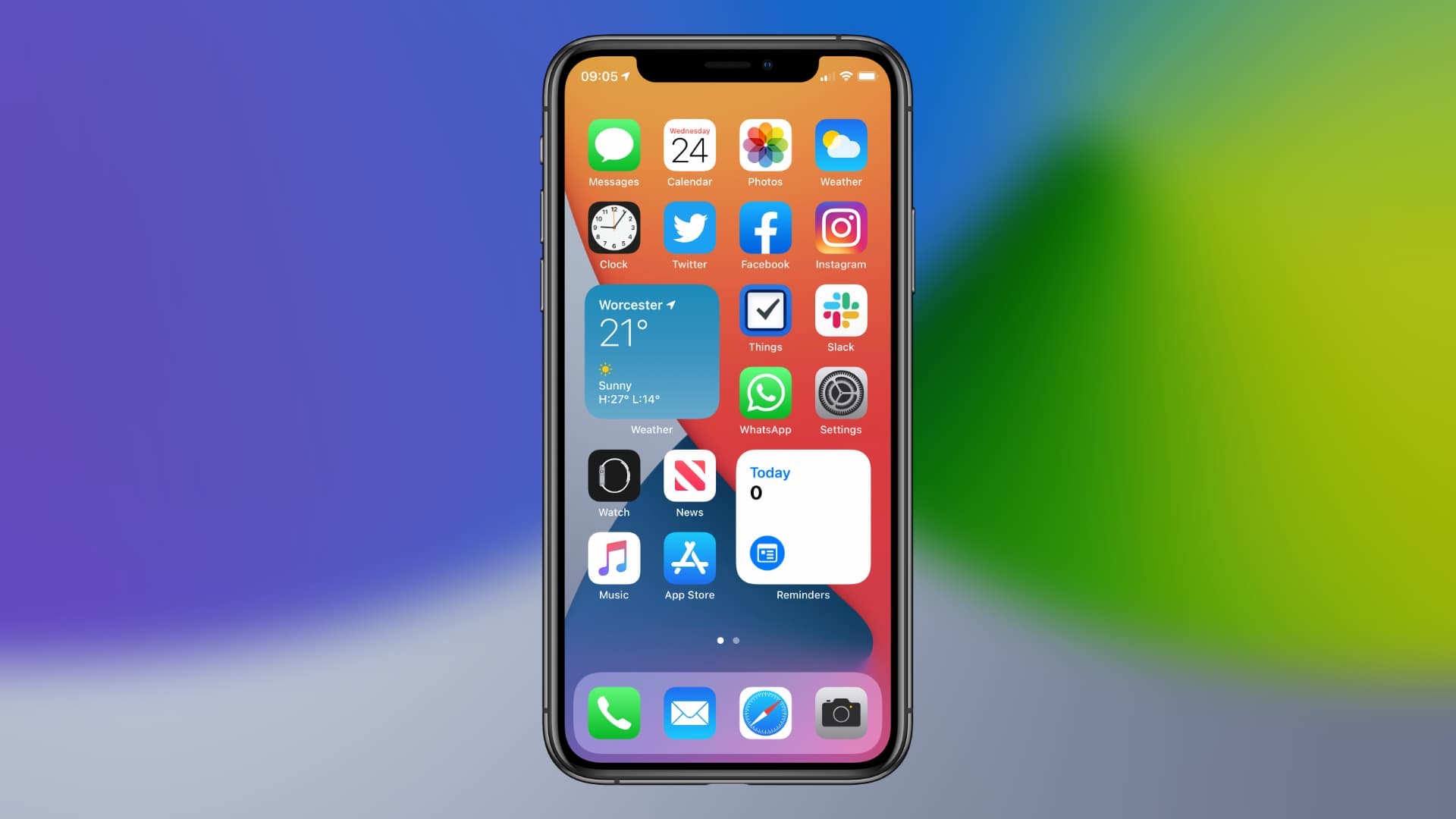 Ios 14 S New Home Screen Widgets Aren T As Powerful As You Might Think