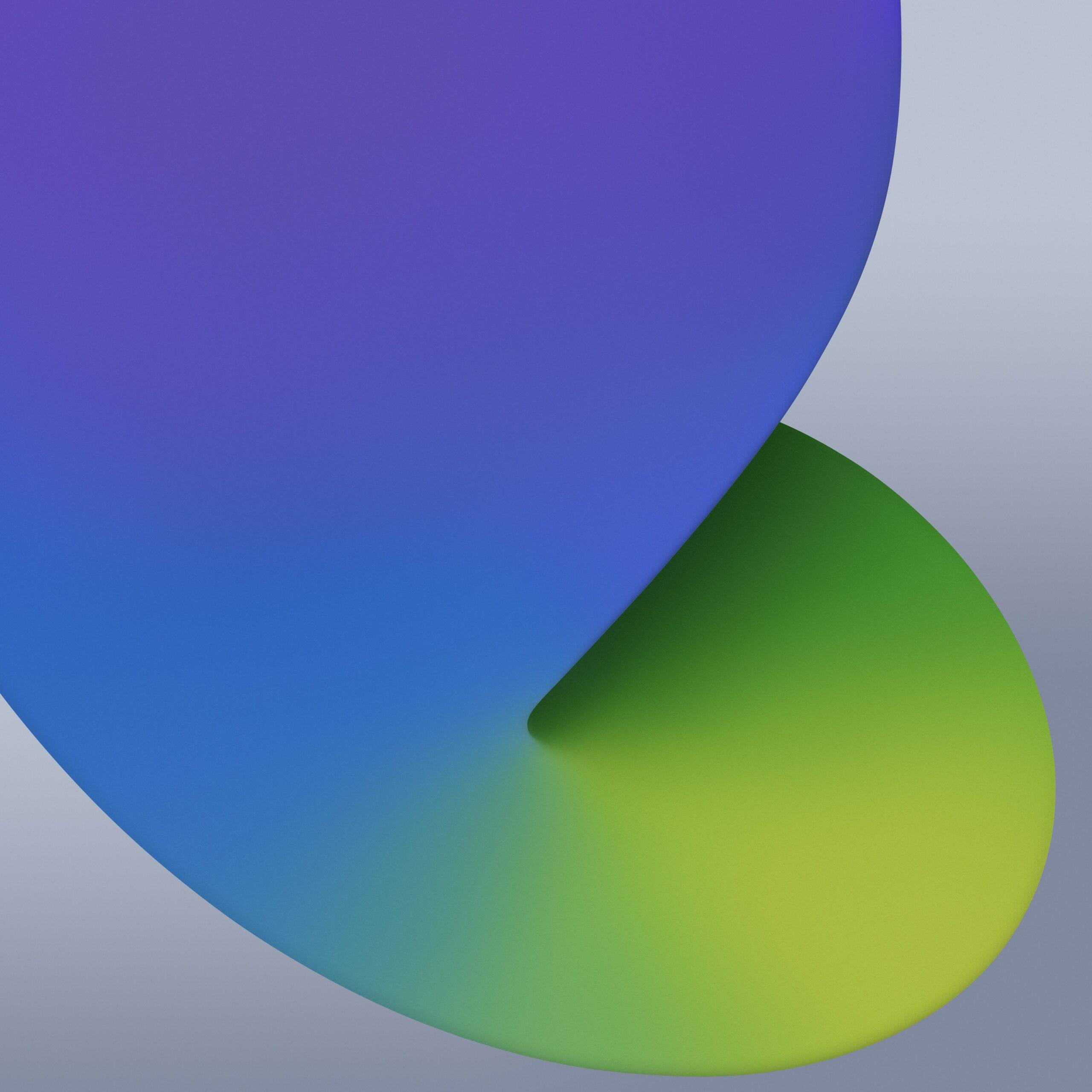 iPadOS 14 Wallpaper