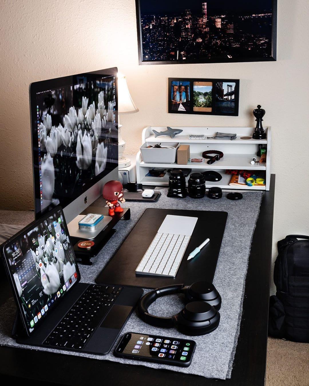 iMac Setups