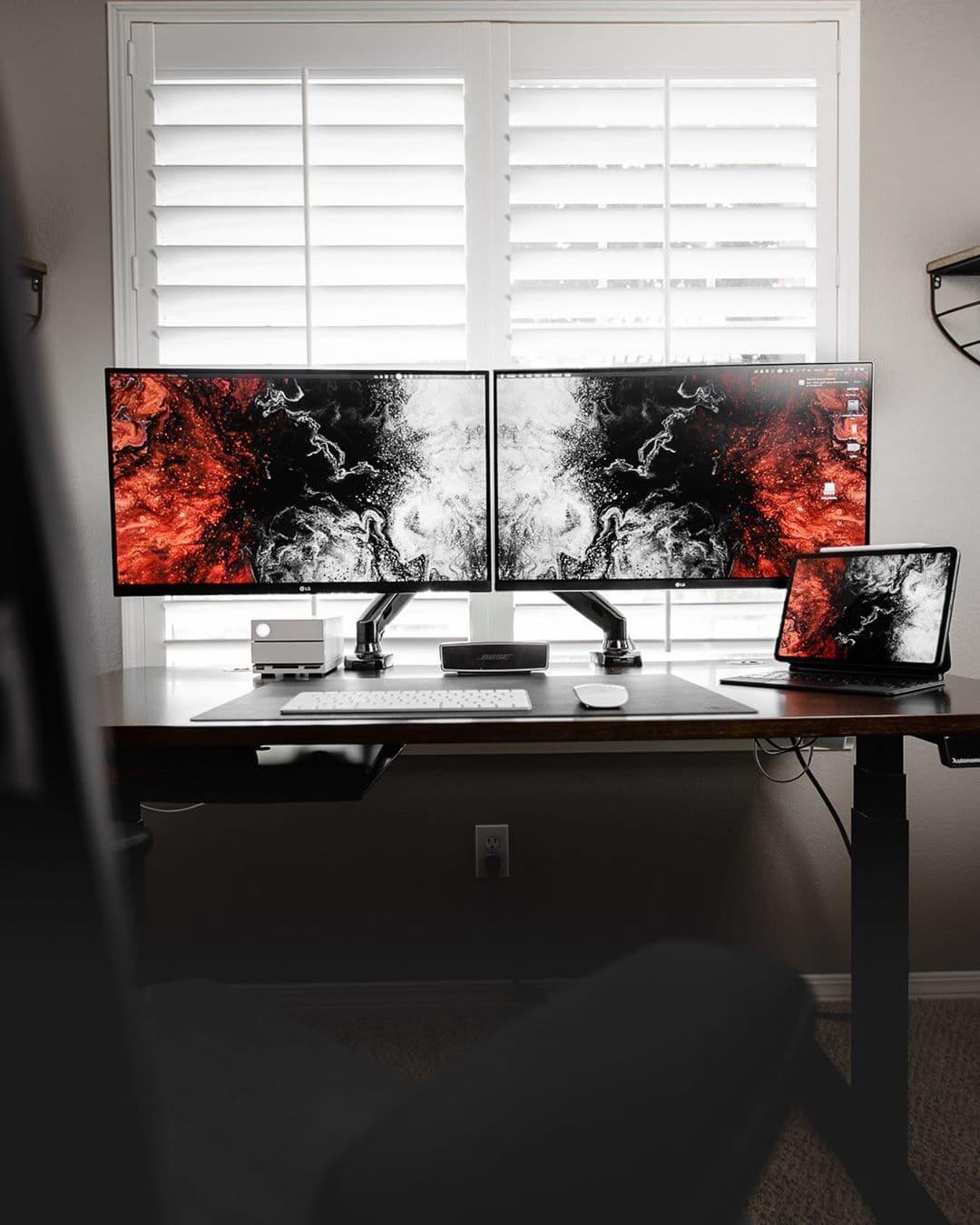 MacBok Pro Setup