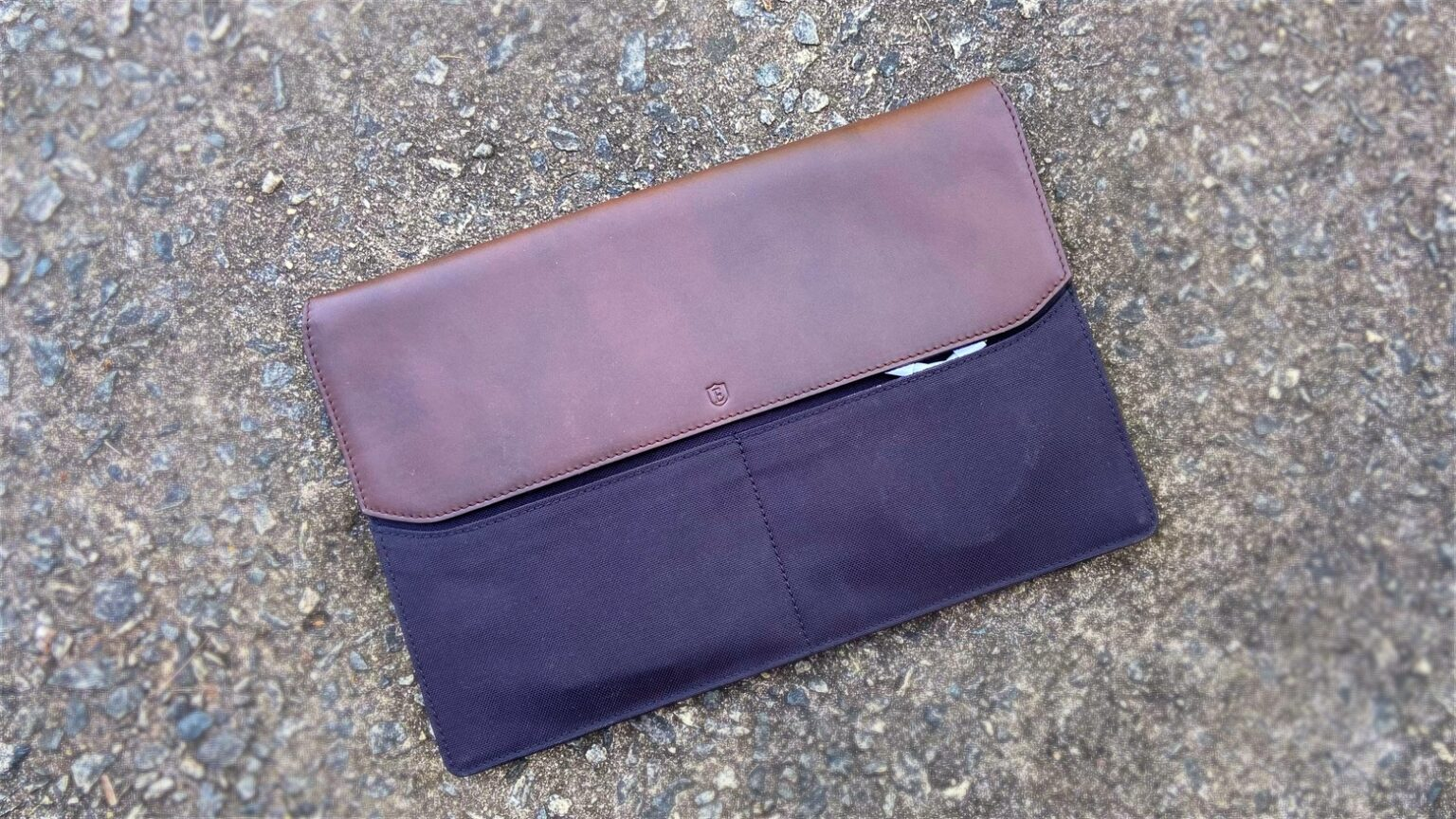 Ekster Laptop Sleeve review