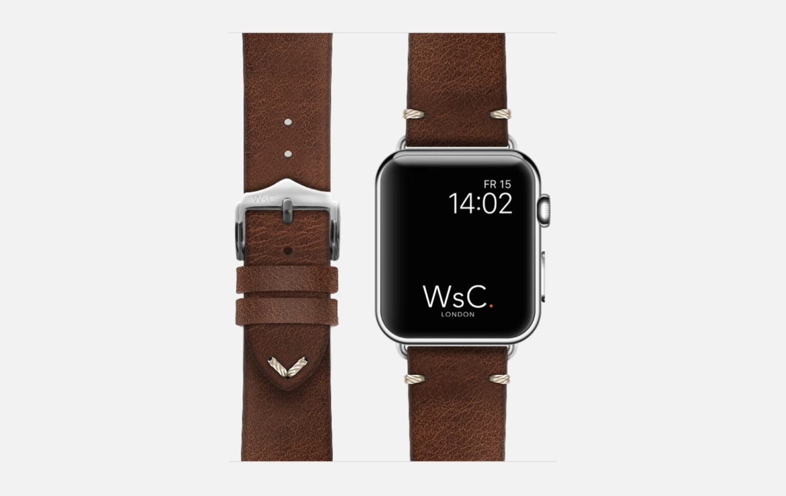 Watch Store Co Vengeance band for Apple Watch