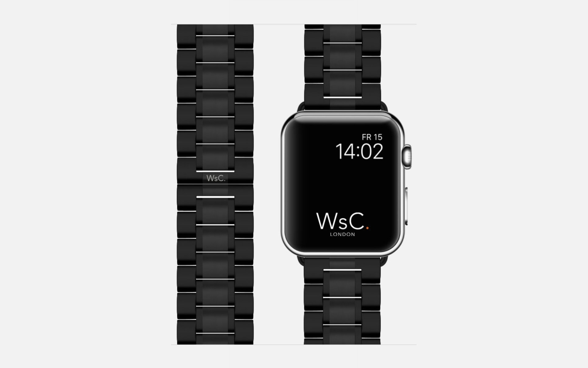 Watch Store Co Fury band for Apple Watch
