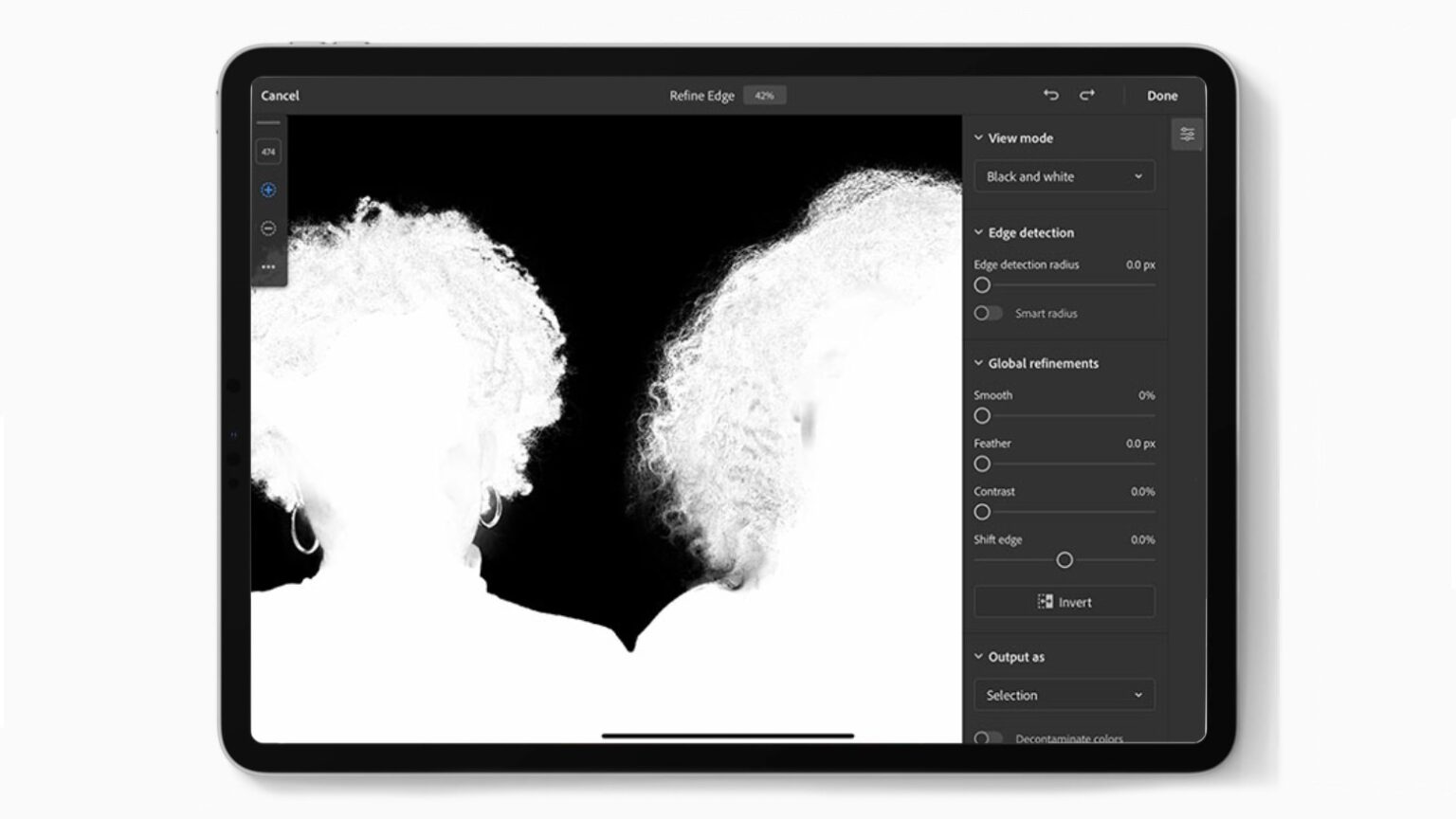 Photoshop on iPad takes a big step toward desktop parity.
