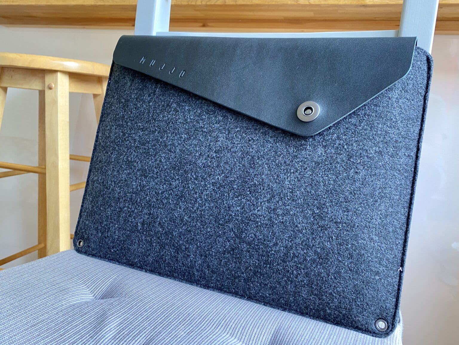 Mujjo Sleeve for MacBook