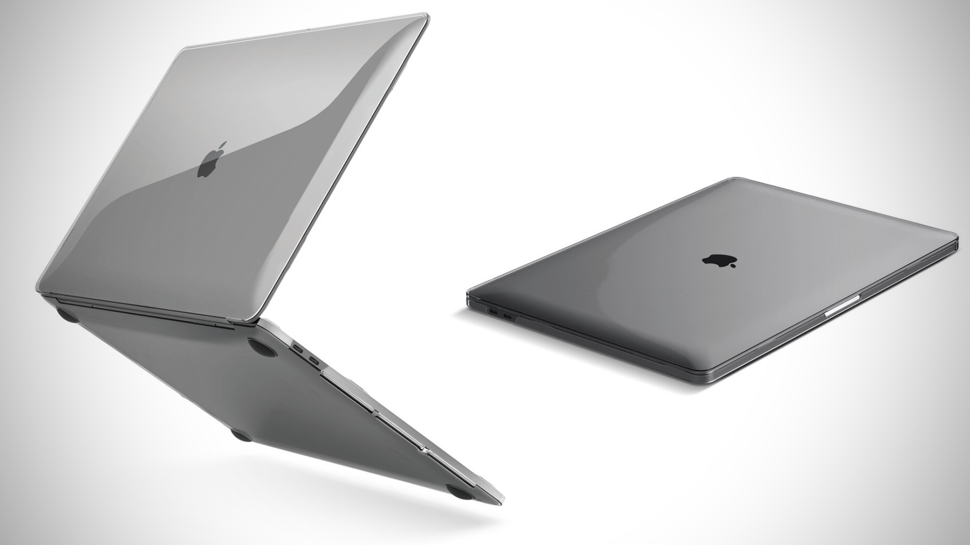 Elago Ultra Slim Hard Case for MacBook provides protection that won't weigh you down