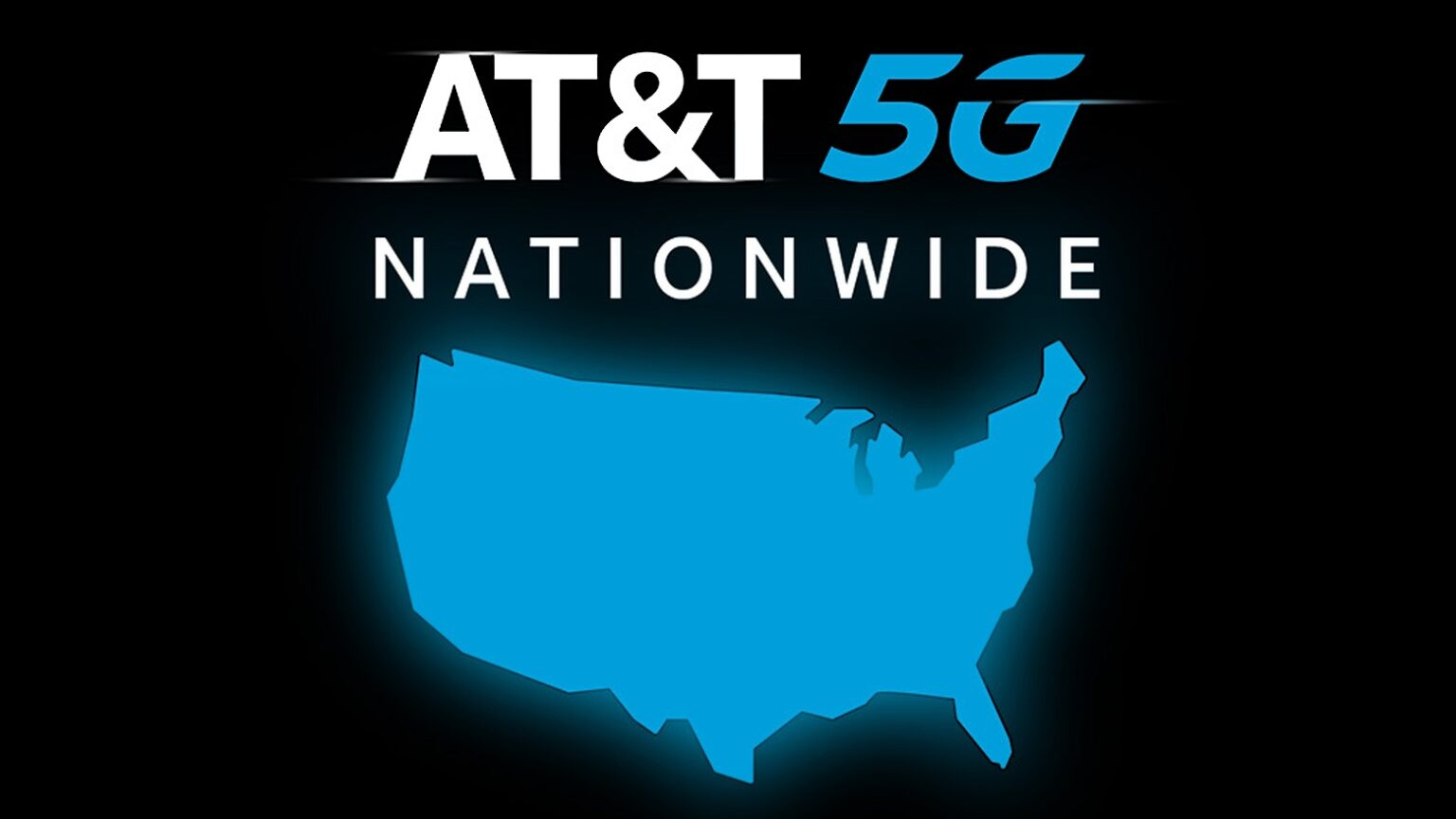 AT&T 5G expended by 40 markets on Thursday