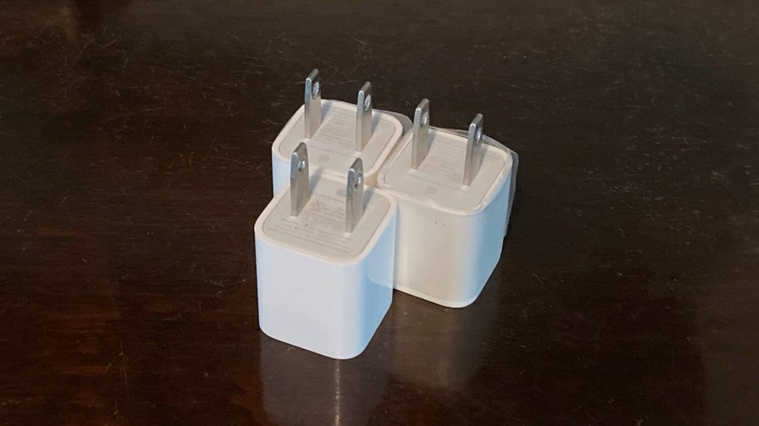 Does anyone really need another iPhone charger?