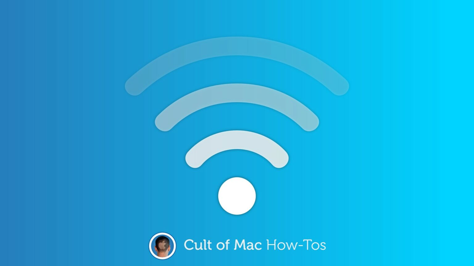 Fix Wi-Fi interference on a Mac