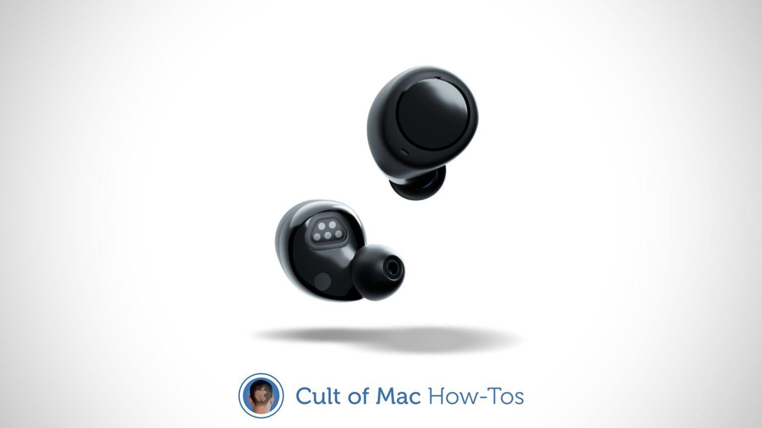 How to update Amazon Echo Buds