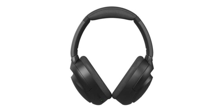 Mu6 Headphones: Jam out in peace for up to 24 hours with these ANC headphones