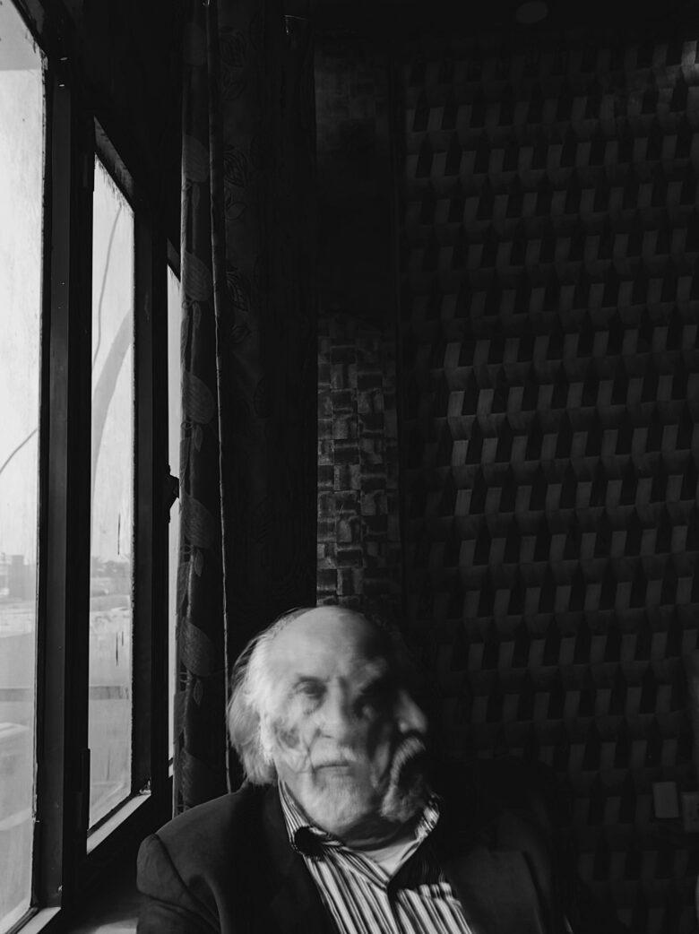 Saif Hussain iPhone Photography Award