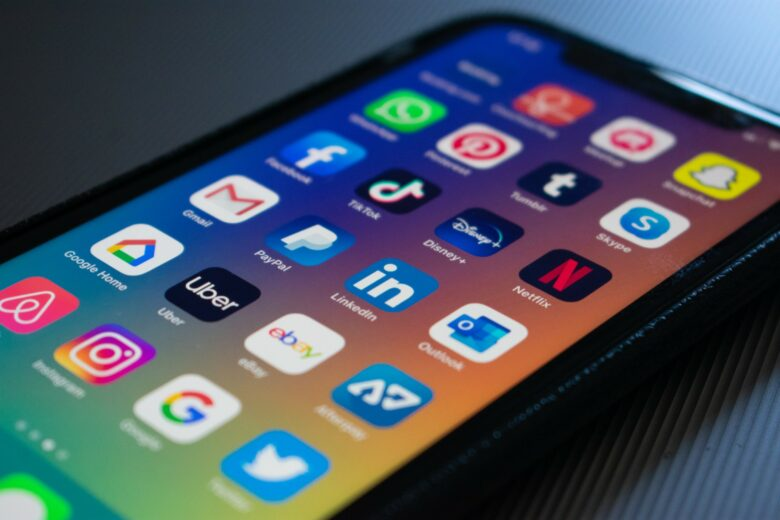 TikTok continues to dominate the App Store in 2020.