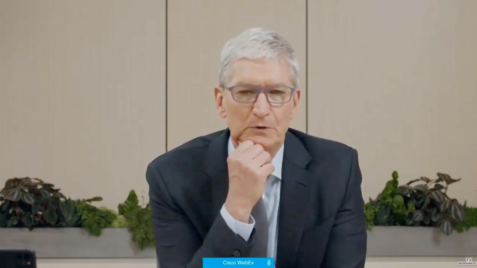 Tim Cook congressional antitrust hearing: Should Tim Cook be worried about Congress breaking up Apple?