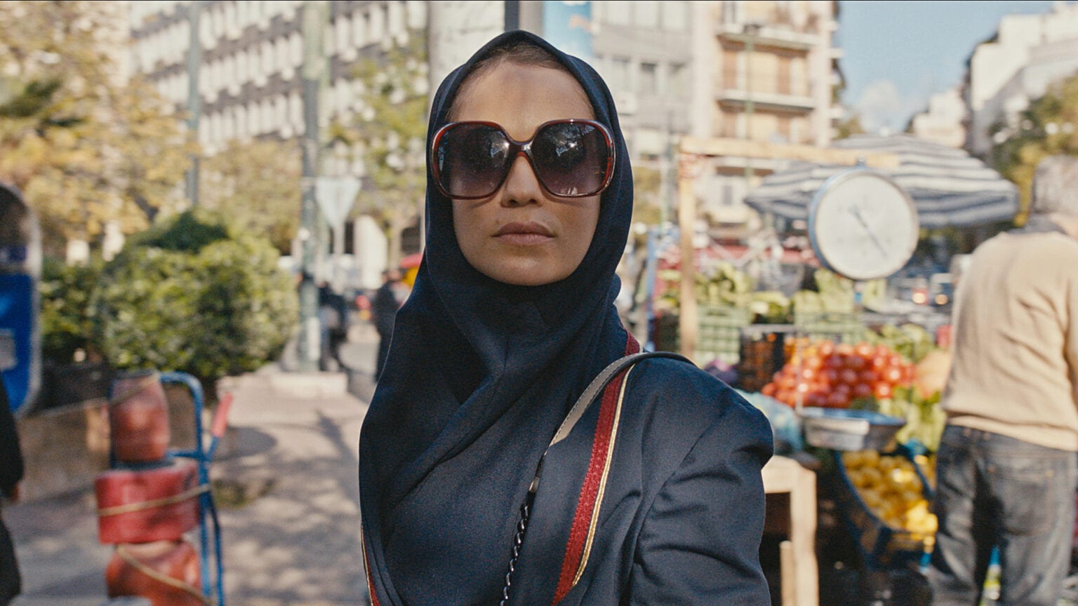 Tehran is an action-spy series coming soon to Apple TV+