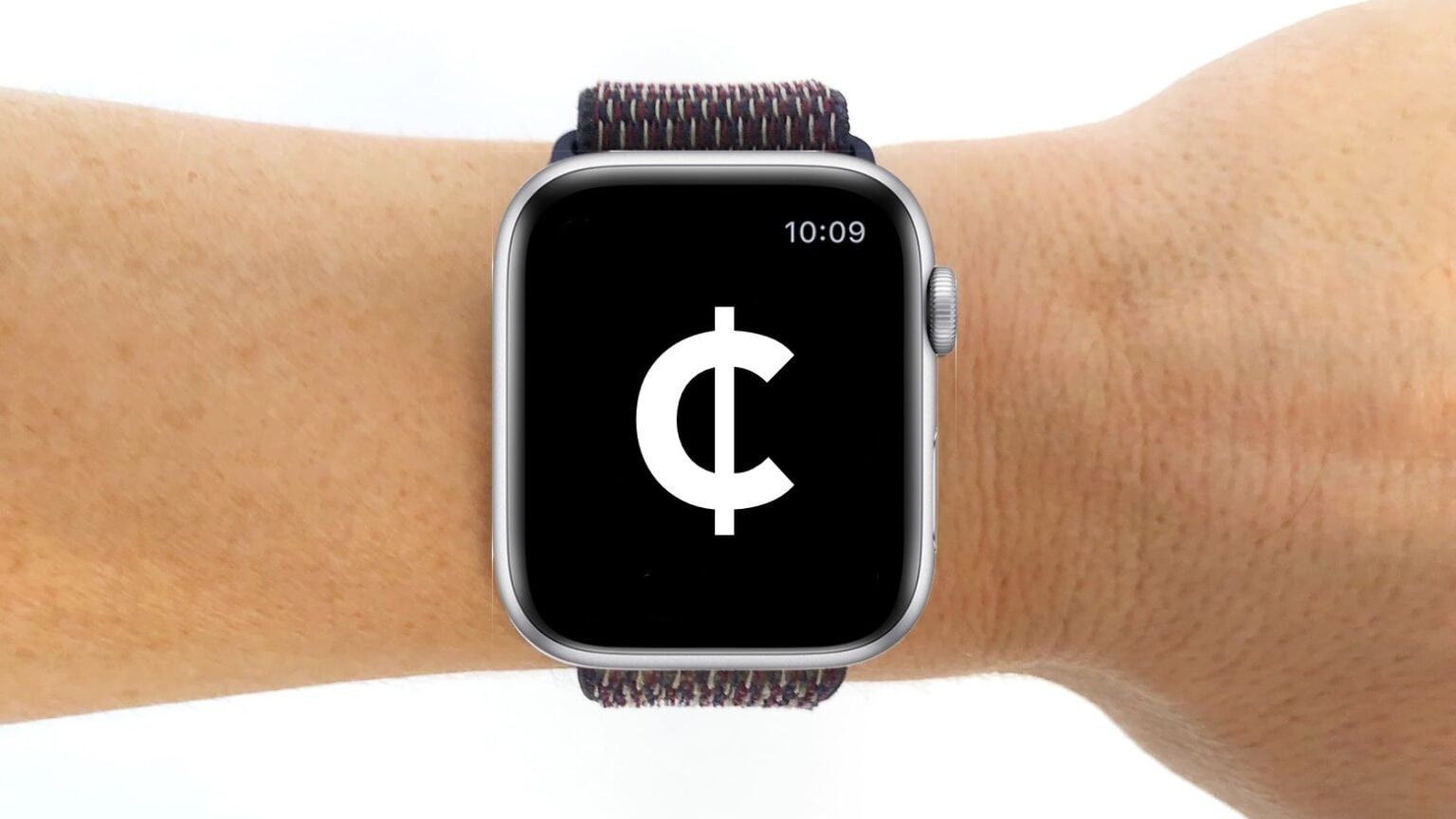 More affordable Apple Watch would be nice.