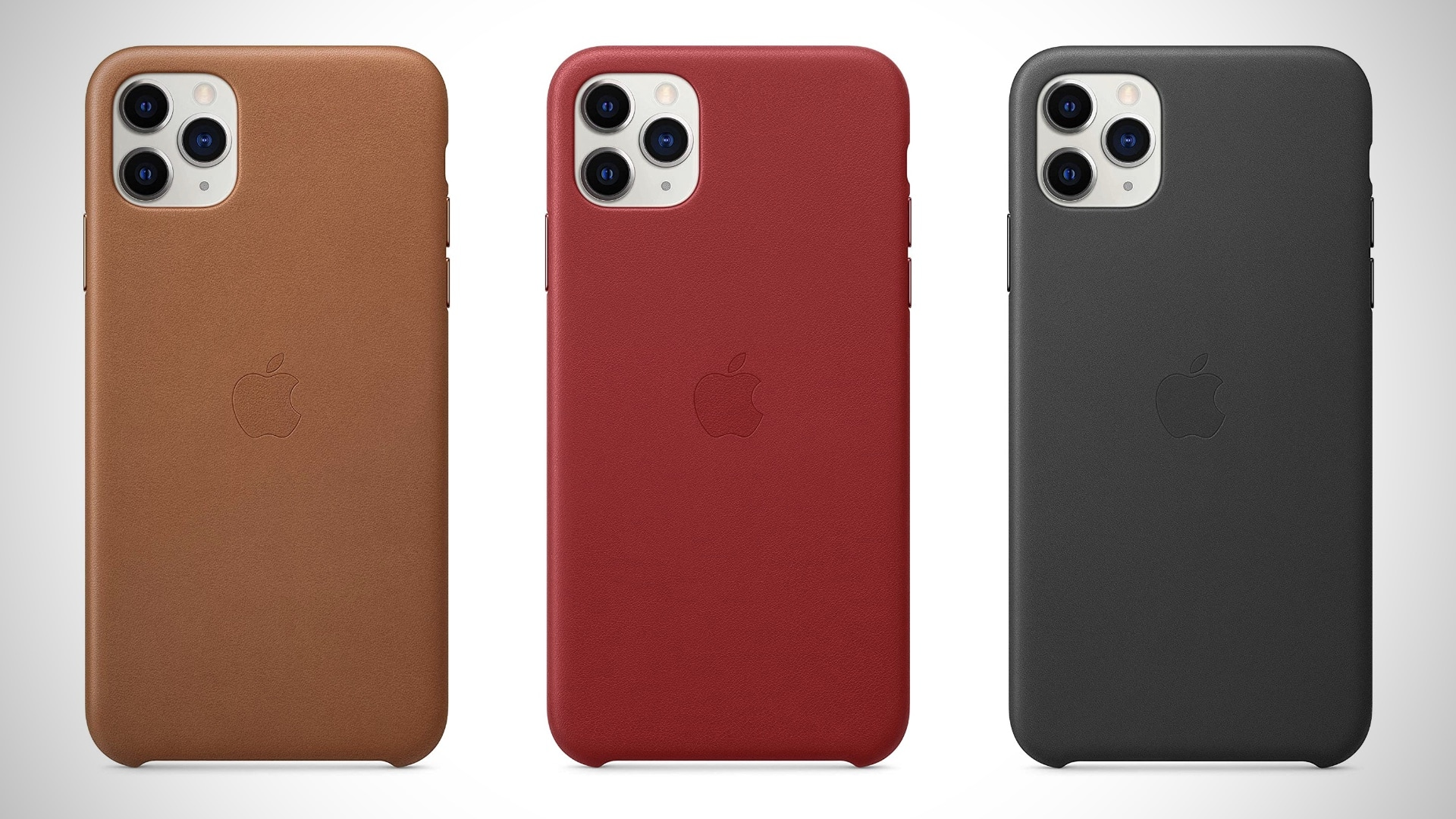Apple's official iPhone 11 Pro cases hit all-time lows on Amazon