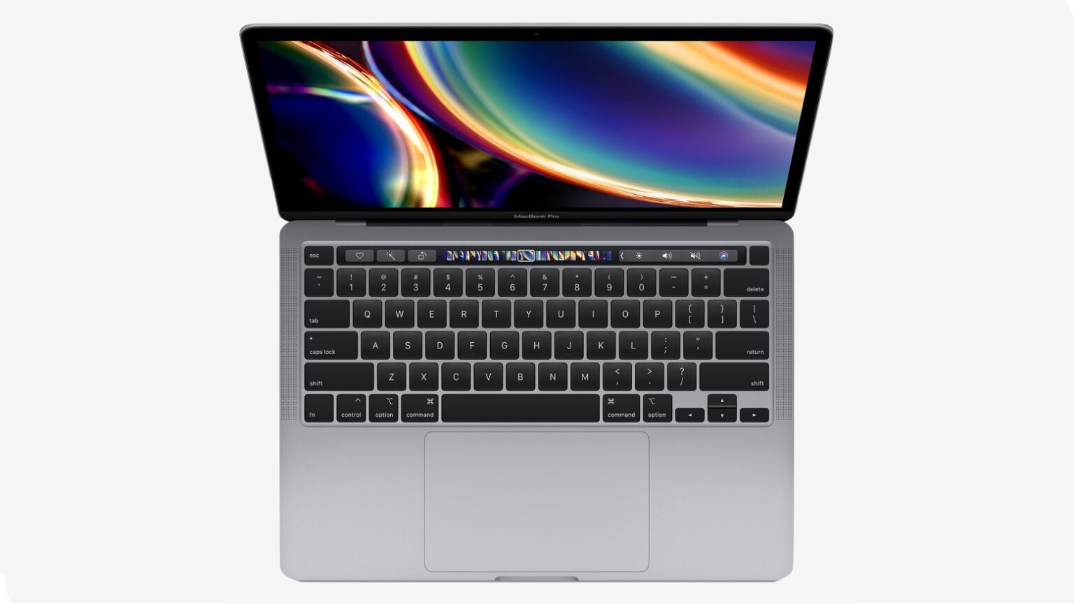 Save on 13.3-inch MacBook Pro from 2020