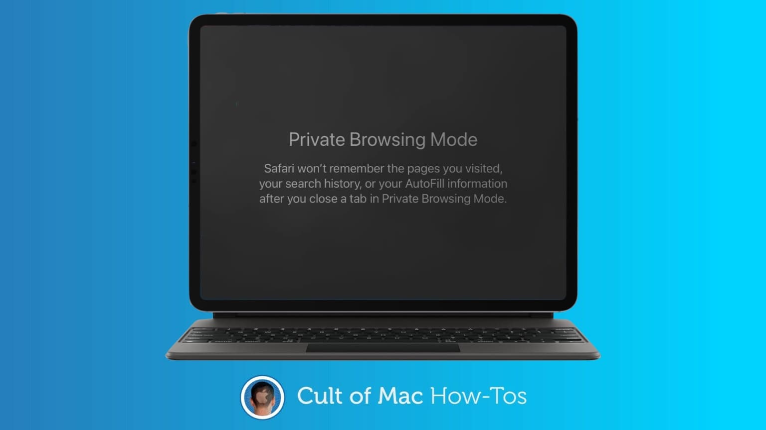 How to make Safari Private Browsing much more private