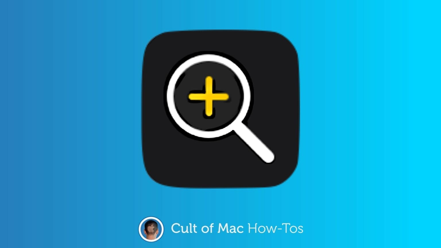 The iPhone Magnifier is easier to find in iOS 14.