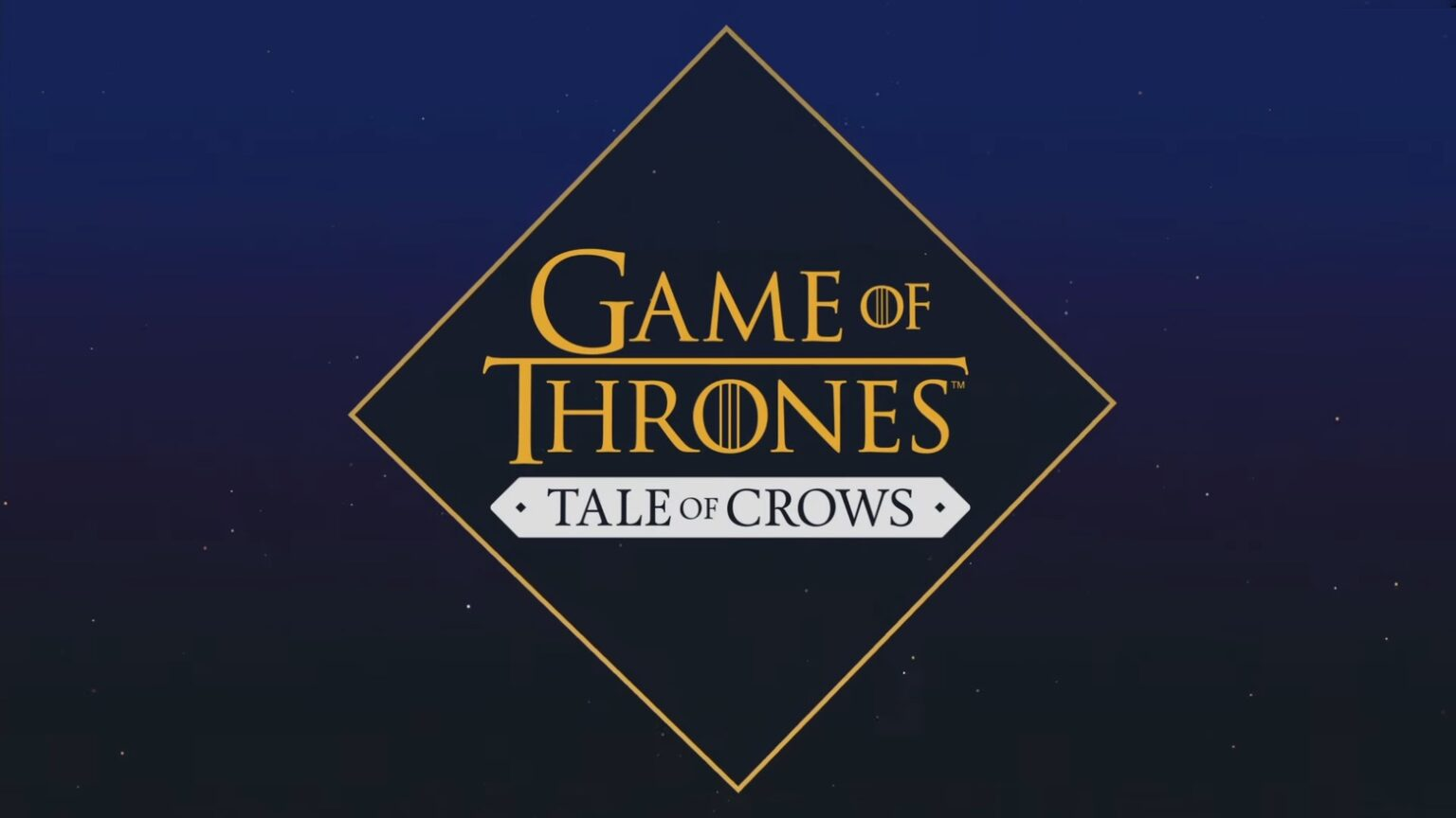 Try too pretend Season 8 didn't happen in 'Game of Thrones: Tale of Crows'