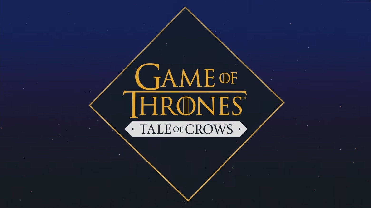 Join the Night's Watch in Game of Thrones: Tale of Crows on Apple Arcade