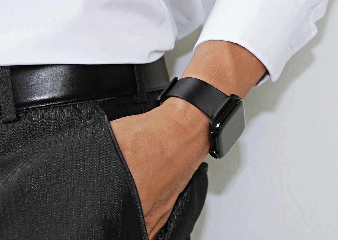 Monowear Cocktail band for Apple Watch