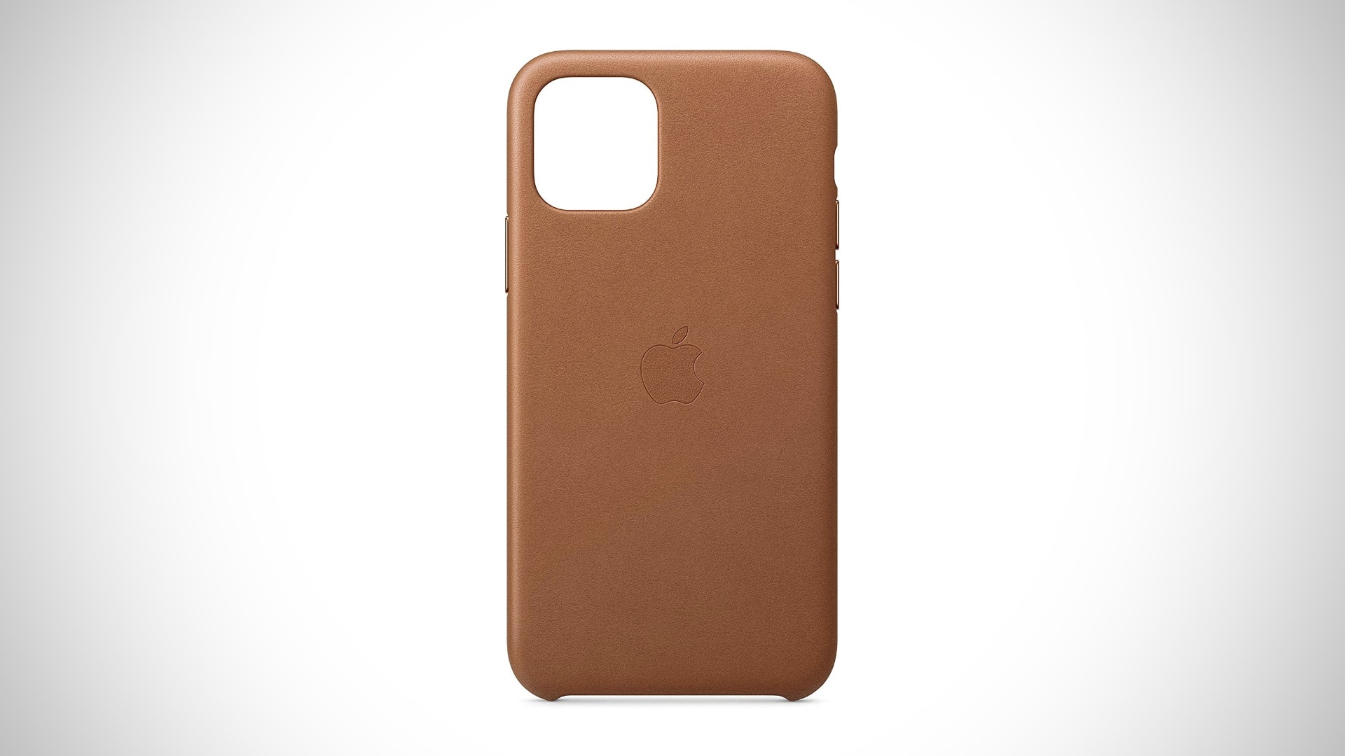 Apple Leather Case for iPhone