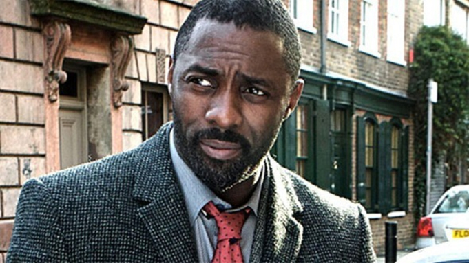 Idris Elba set to star in an Apple TV+ movie