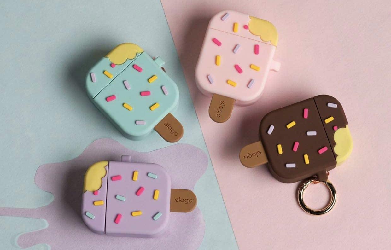 Elago Ice Cream case for AirPods