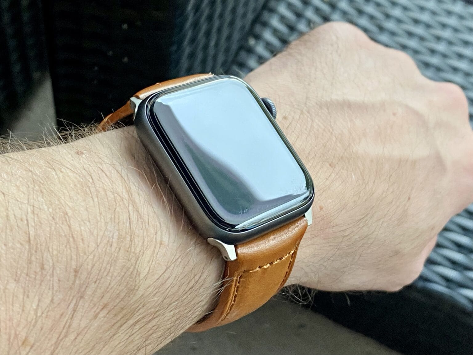 Strapa band for Apple Watch