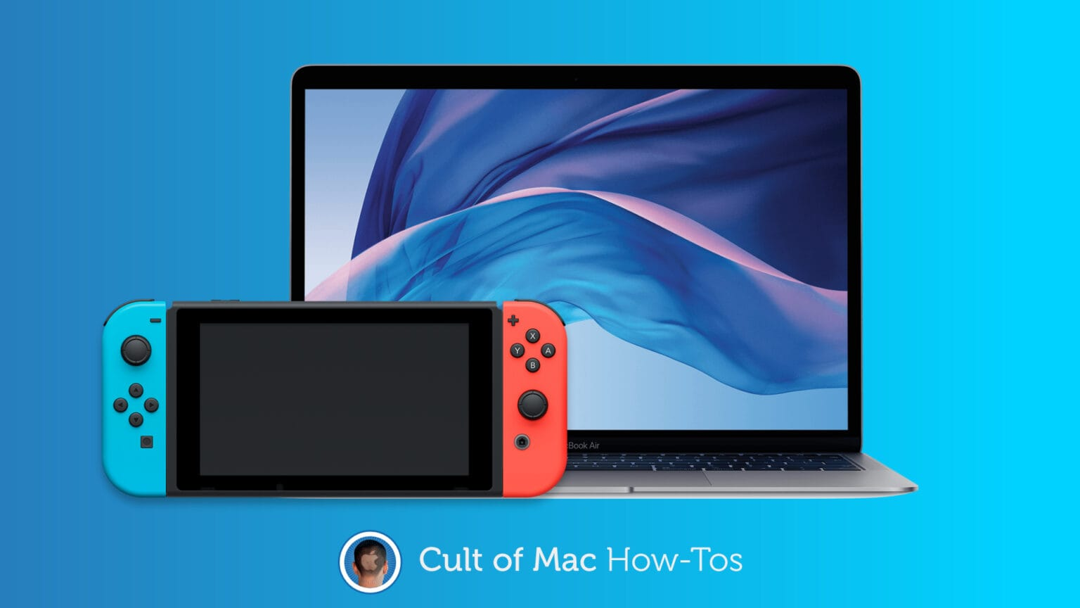 How to backup, transfer Nintendo Switch save data with a Mac