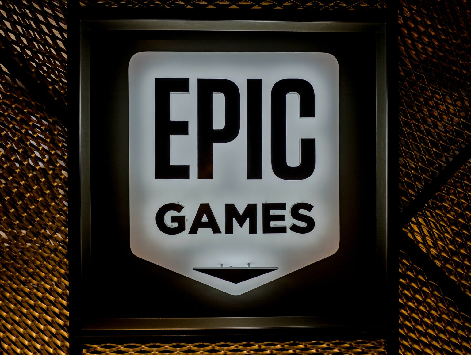 The Epic Games office in Berlin.— Fortnite App Store