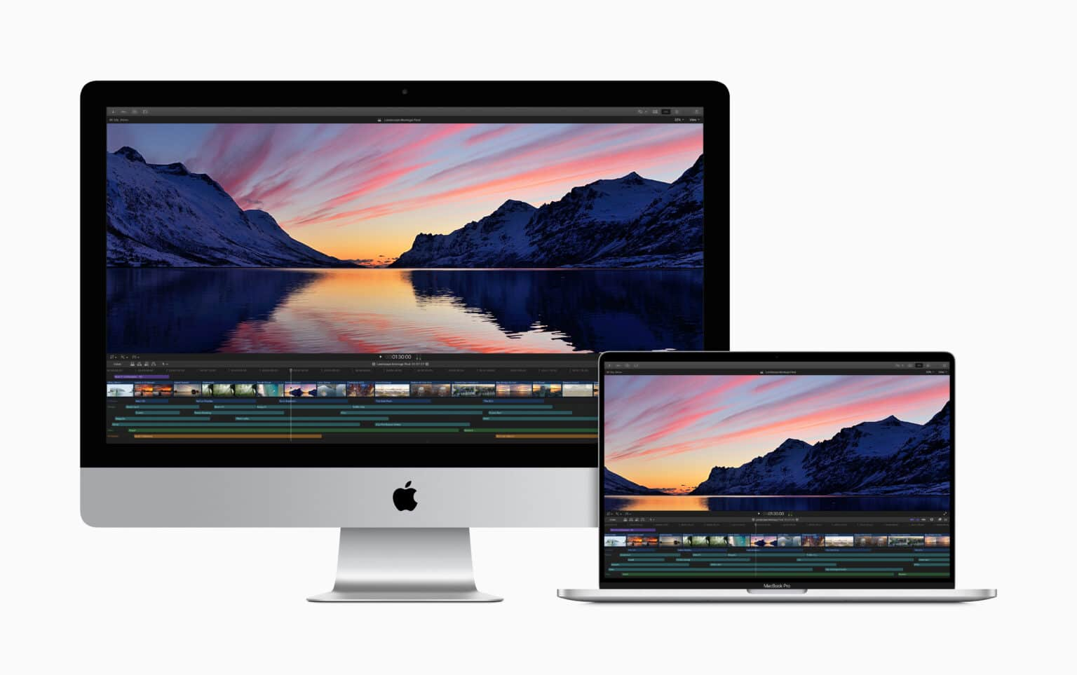 Final Cut Pro X improvements for remote workers