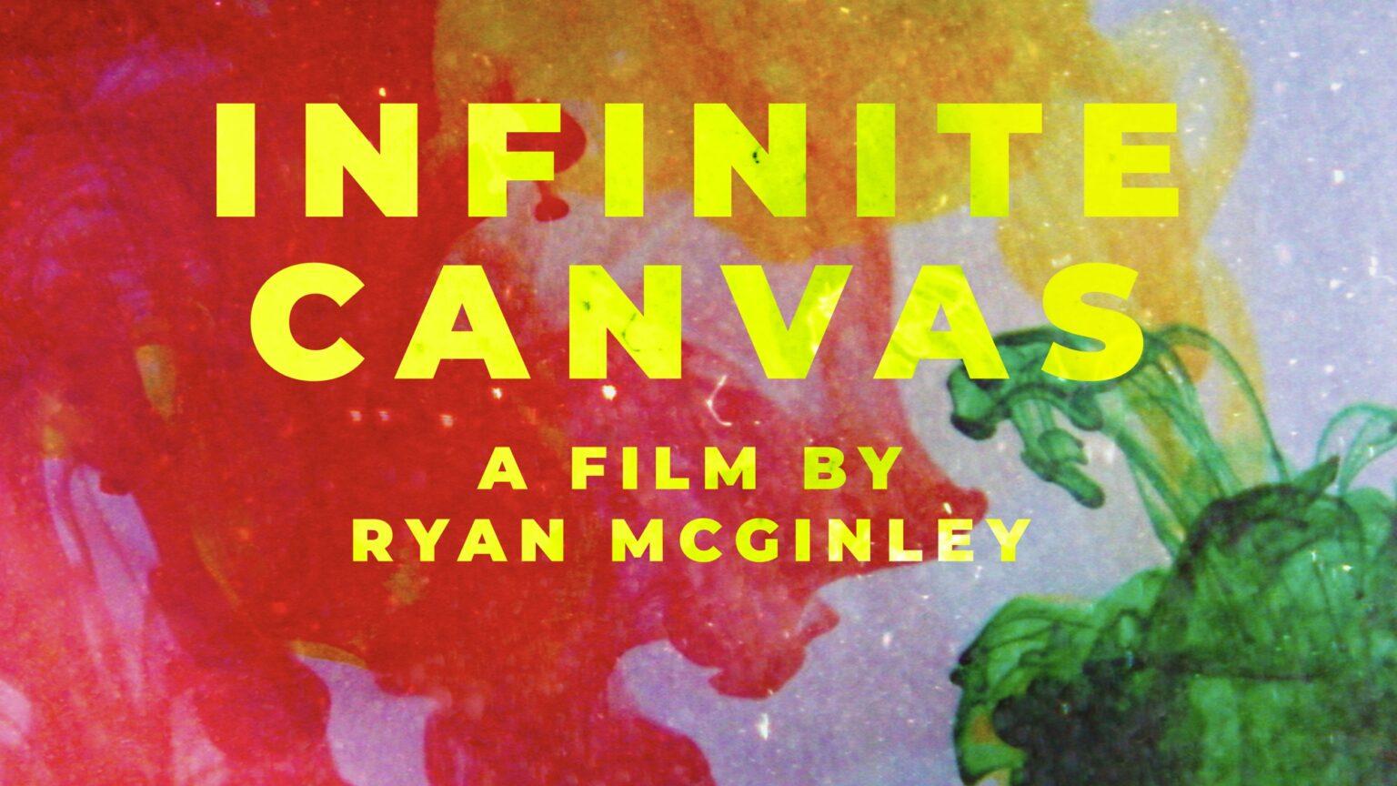 Infinite Canvas 1