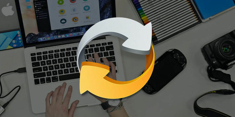 SyncMate: Effortlessly synchronize data between your Mac and other devices in a single, streamlined app