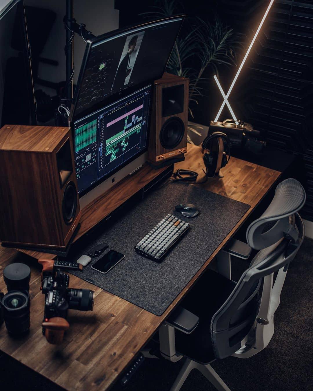 iMac Setup