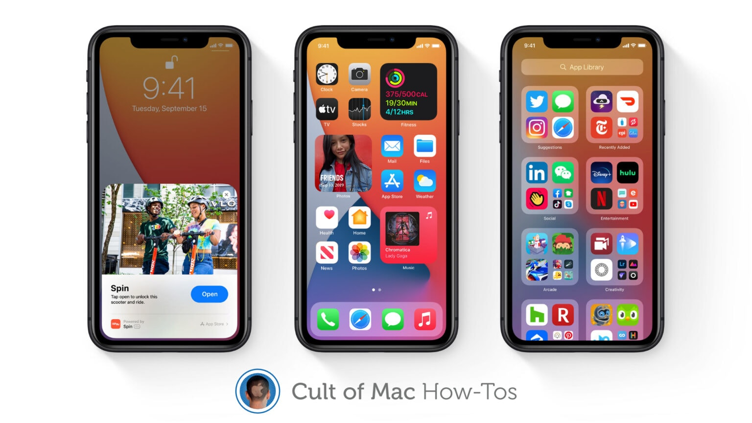 How to use the best features in iOS 14