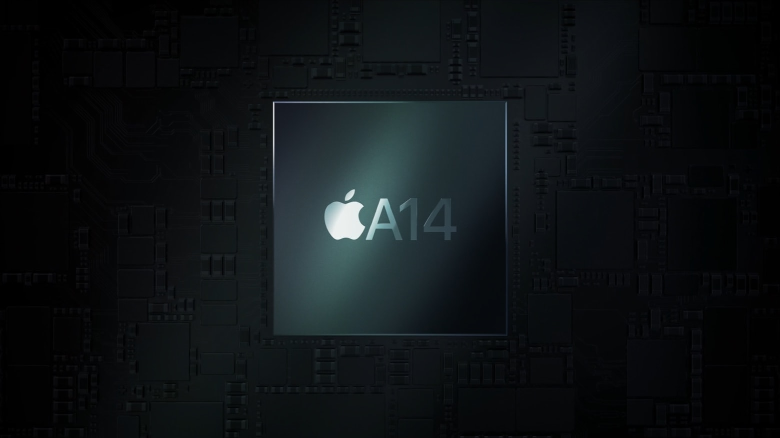 Image of article 'Apple flexes its processor prowess with new A14 Bionic'