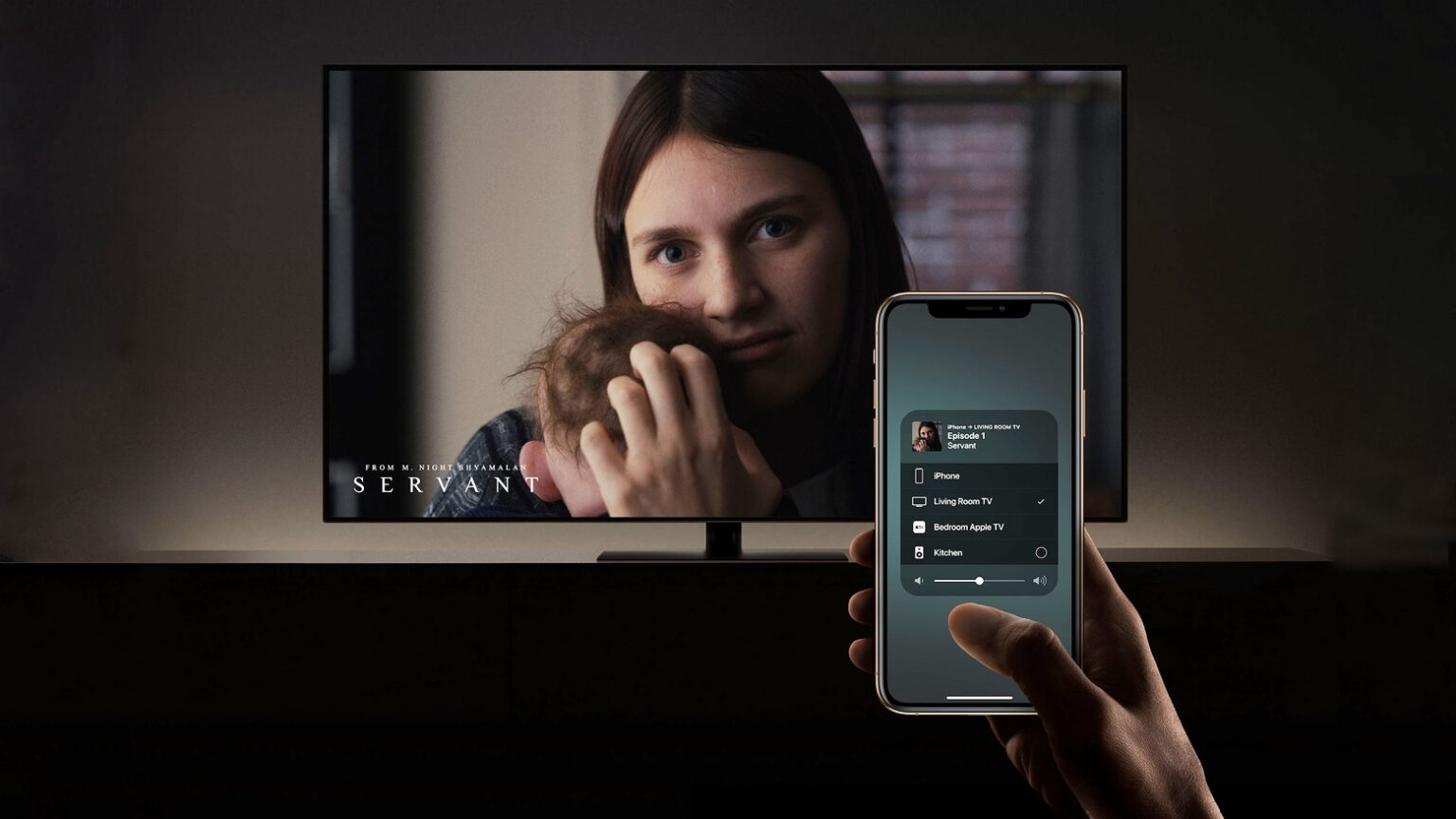 Roku with Apple AirPlay 2 support — finally!
